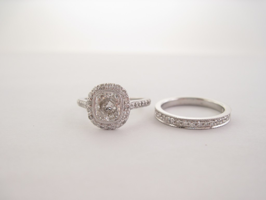 FK Diamonds - a less expensive way to buy diamonds